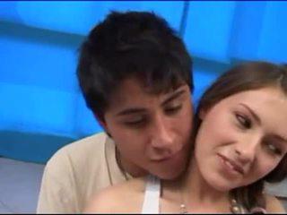 An argentine pair kto plechovka užívať si ako