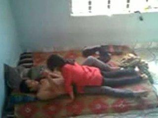 Bangladeshi zdravstveno študent s bf v mess (leaked)