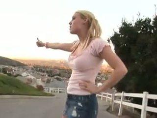 כל בחוץ טרי, שחקנית, לצפות מכונית