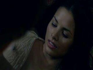 Katrina wet - spartacus vengeance