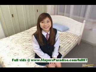 japon, kız öğrenciler, asya
