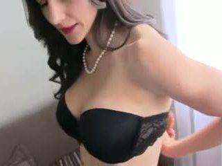 Cums 内 sister - 色情 视频 181