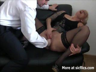 ekstrēms, fetišs, fist fuck sex