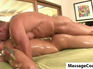 Massagecocks Ripe Ass Massage