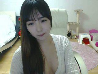kamerą, korėjiečių