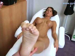 medmāsa, čehu, gynecological