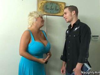 loiras, big boobs, cowgirl