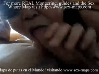 Whore fucked by sex tourist