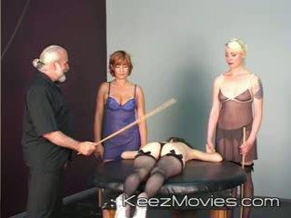 3 slaves 2 screams - aina 3 - meistars len