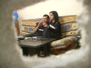 barna, megcsalt férj, dohányzás