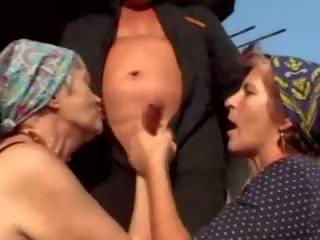 Oma pervers: grátis ao ar livre porno vídeo 14