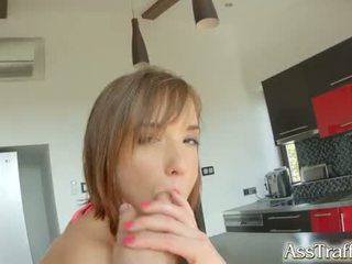 Asstraffic arap içinde hotpantsjiggles onu anne önce seks