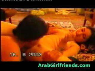 boquete, namorada, árabe