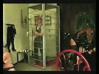 Cindy carrera&alexandra ross - sm studio, porno a4