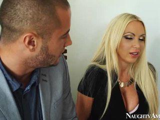 seks tegar, glamor, video