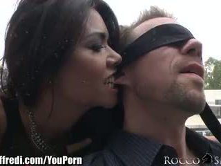 RoccoSiffredi Cumswapping Anal 3Some