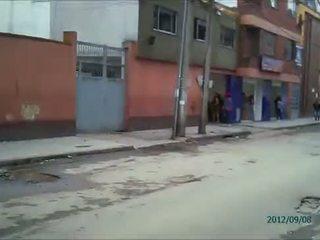 अश्लील, colombia