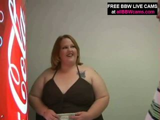 Open Pussy Bbw Fat Belly Giant Tits Yells For Dick Part 1 Video