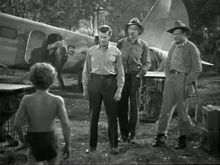 Tarzans новий york adventure (1942)