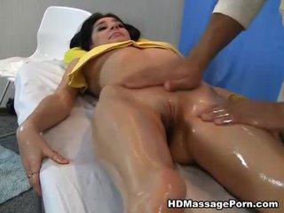 Масаж leads для гаряча секс