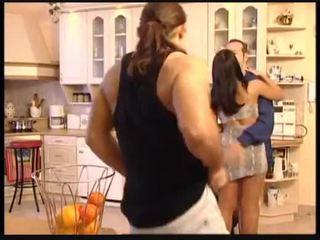 Christina і michelle ебать the plumbers