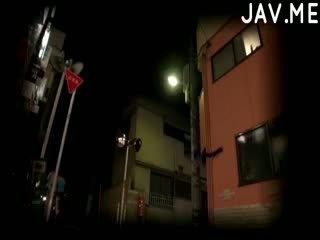 日本, 口交, 射液