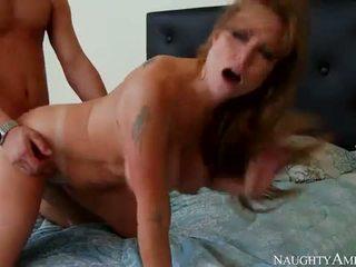 Darla crane the hot mom