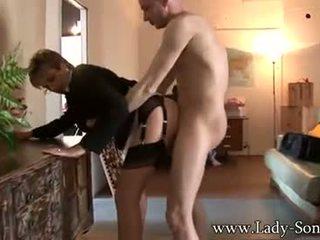 suuseksi, emättimen seksiä, cum shot