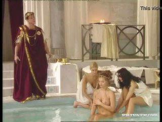 श्यामला, कट्टर सेक्स, मुखमैथुन