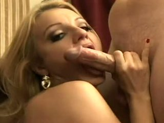 Hard Fucked Wench Jessica Dee Cums As Huge Cock Plows Ravishing Wet Snatch
