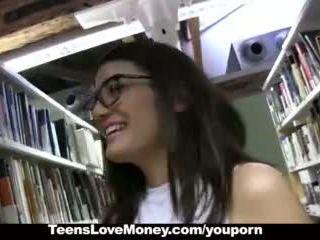 lunettes, espèces, argent