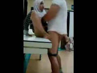 Turkish-arabic-asian hijapp zmiešať photo 8