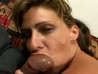 เพศไม่ยอมใครง่ายๆ, blowjobs, กระเจี๊ยวใหญ่