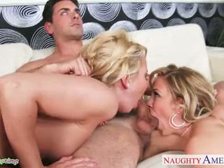 Iň beti suck, most blowjob most, new naughty america