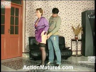 Patty dan adam seksual meningkat usia tindakan