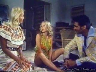 porno retro, vintage sex, sex retro