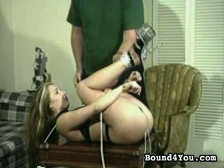 pärisorjus, bondage sex, bondage porn