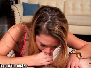 Abby krzyż throated