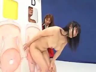 Japonez joc spectacol