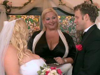 Mea mare grăsuț nunta parte patru