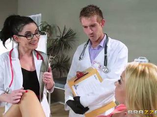 Con aaliyah amor s regular physician retiring ella