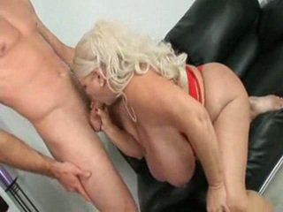 Mature big boobs anal fuck