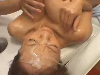 Hitomi tanaka groep grope