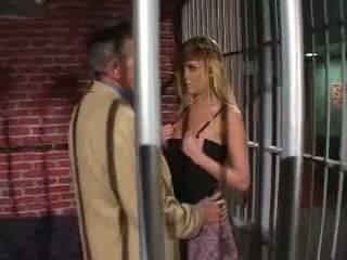 Bianca pureheart prison baise