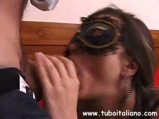 Italiaans vrouw vittoria moglie maiala