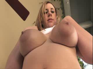 big, tits, tittyjob