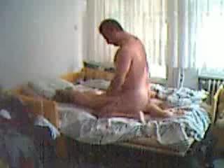 Amateur couple homemade sex tape Video