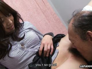Old man is eating that öl saçly ýaşlar amjagaz up: hd porno 41
