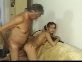 গ্রুপ সেক্স, ওল্ড + ইয়াং, হার্ডকোর