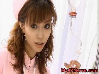 Akane hotaru hawt azijke medicinska sestra je vroče bitc